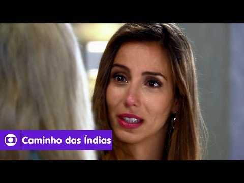 Caminho das Índias: capítulo 46 da novela, segunda, dia 28 de setembro, na Globo
