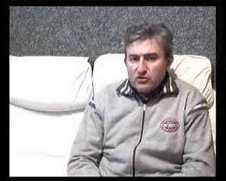TV DEVIC Smederevska Palanka Srbija Serbia 09.01.2...