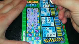 Zdrapki #52 I ❤️ BIG cash!! CASINO DE LUXE I INNE :)