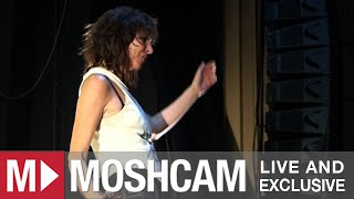 The Pretenders - Brass In Pocket | Live in Sydney | Moshcam