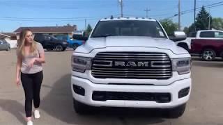 2019 Ram 3500 Laramie | STK# 9R36980 | Redwater Dodge