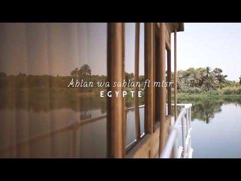 Croisière sur le Nil : à bord du Steam Ship Sudan (épisode #1)
