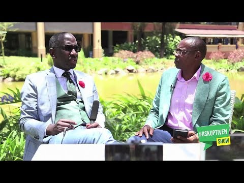 How to identify the right business opportunity - with Robert Burale : #AskOptiven Ep 02