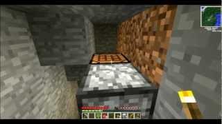 minecraft sobrevivendo ao primeiro dia!!! inédito!!!