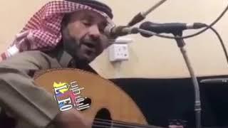 الفنان فهد عبد المحسن