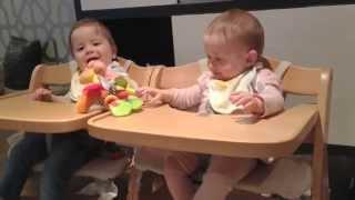 Helen & Jasons' Story Premature Babies