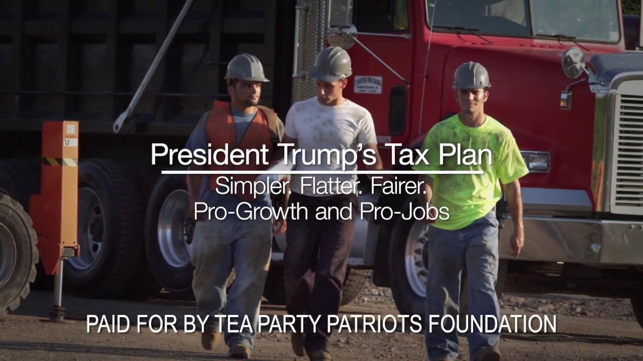 Tea Party Patriots | Tax Reform Coalition