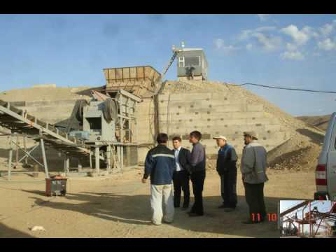 Crushing Equipment Used For Sale