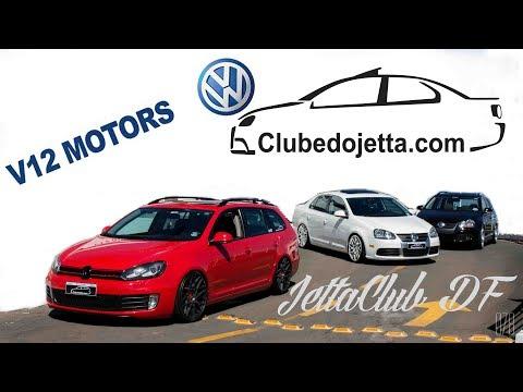 Jetta Club DF! COMO VOCÊ NUNCA VIU! - 078Films