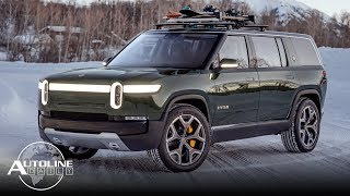 Gm & Amazon Could Invest In Rivian   Autoline Daily 2531
