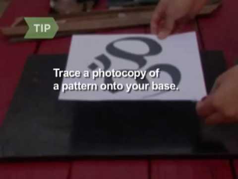How To Make Mosaic