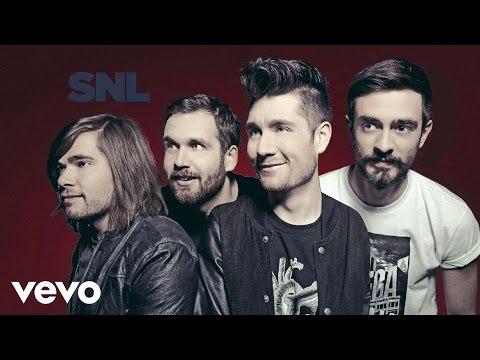 Oblivion (Live on SNL)