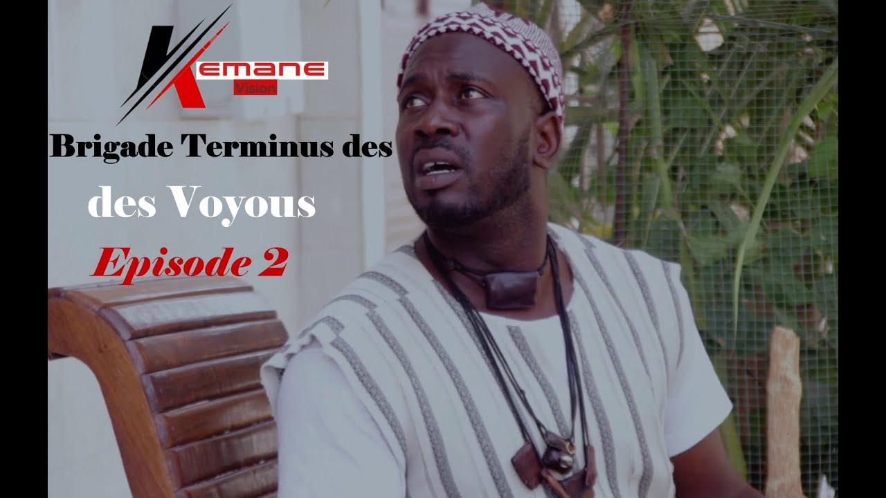 Download (Serie) Brigade Terminus des Voyous - Saison 1 - Episode 2 **VOSTFR**