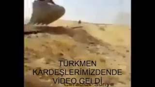 TÜRK SİLAHLI KUVVETLERİ SURİYEYE GİRDİ!!