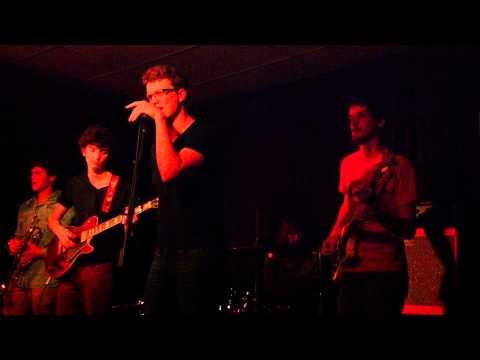Pack Animals - Stowaway (Live)