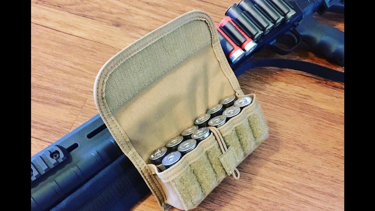 5.11 12 Round Shotgun Pouch