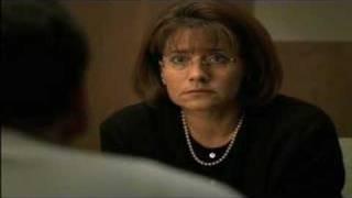 Sopranos: Tony tells Melfi he loves her
