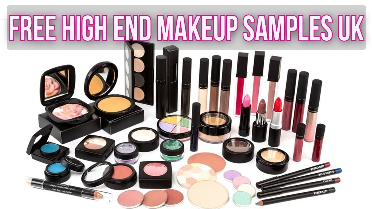 Beauty lovers, discover the latest free makeup samples online. Love eyeshadow, foundation, mascara or eyeliner? Grab luxury or high street beauty products (with free shipping too!) today. Past samples include MAC lipsticks, Chanel and Clinique foundation and Benefit tinted moisturiser. Get your free makeup .