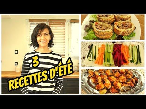 barbecue-recette-:-poulet-mariné-2-idées-recette-accompagnement-barbecue