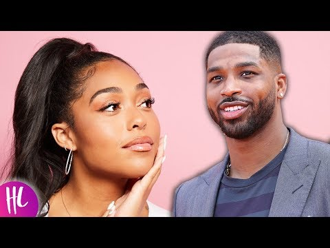 Jordyn Woods Breaks Silence On Tristan Thompson Hook Up In New   Hollywoodlife
