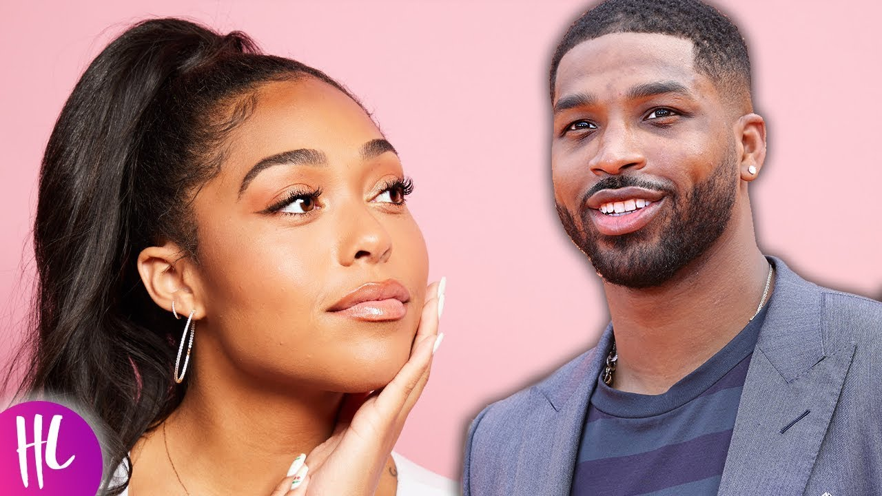 Jordyn Woods Breaks Silence On Tristan Thompson Hook Up In New Video | Hollywoodlife