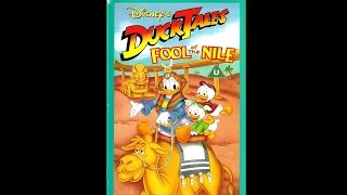 Chip N Dale Duelling Dale Uk Vhs 1992