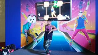 Just dance 2018 | 24k Magic Extreme | MEGASTAR GAMEPLAY