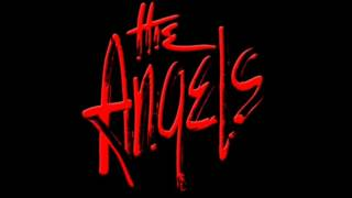 The Angels - Greatest Hits 1978 - 1998
