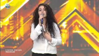 Gülnar İdrisova   Ayrılık X Factor Star Işığı