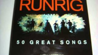Watch Runrig The Message video