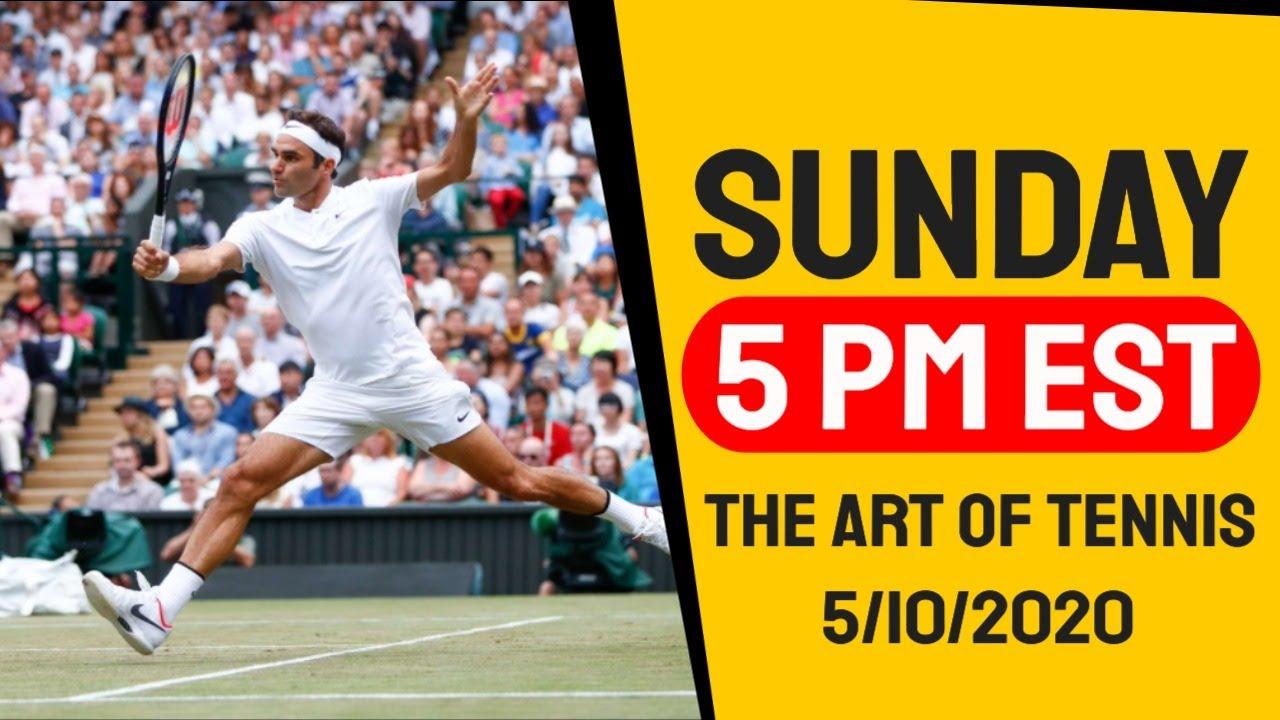 Ard Tennis Live