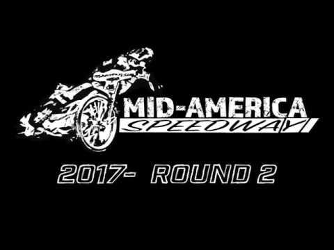 Mid America Speedway 2017-Round 2
