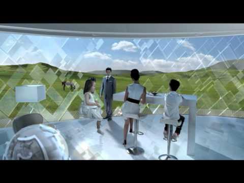 КазахТелеком «Будущее» (Future) TVC