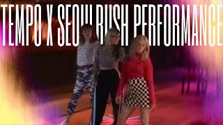 { Performance } Snap Crackle Pop's Performance at Tempo X Seoulrush Kpop Party