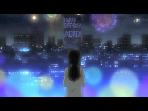 Shinichi, Ran, Kaito & Aoko - Whistles the Wind - Flogging Molly