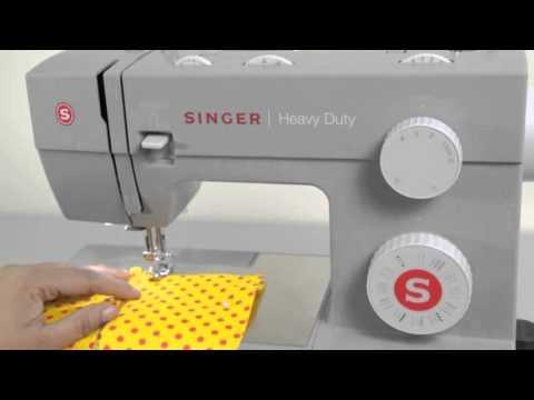 Singer Malaysia Sewing Machine Model 4432