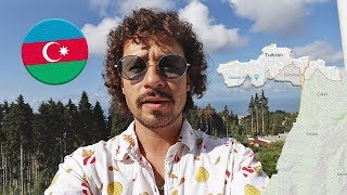 No sabía que este país tan siquiera existía | TRABZON - AZERBAIYÁN