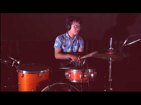 Jaran Goyang Ska Version Drum Cover