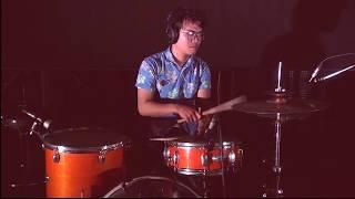 Jaran Goyang Ska Version Drum Cover