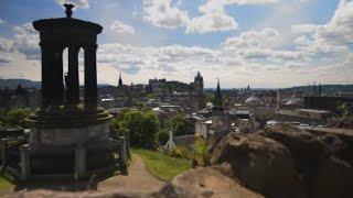 Get Ready For The Edinburgh Festival Fringe!