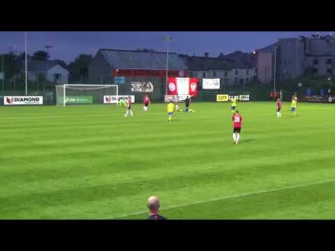 DERRY CITY V FINN HARPS HIGHLIGHTS