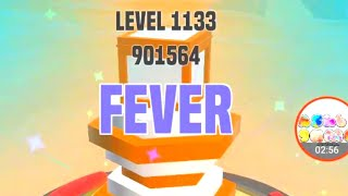 Fire Balls 3D Android Game 1129-1133 Level Highest