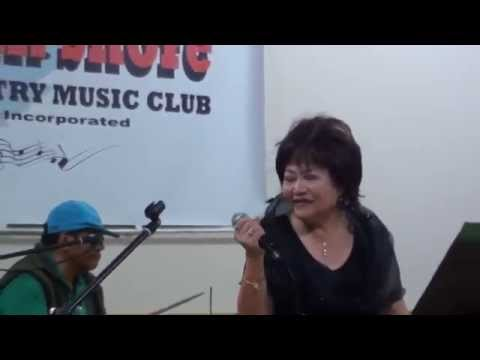 Catherine Lee - Stormy Weather - North Shore Country Music Club  2015