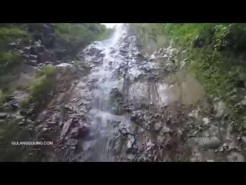 Wisata Telogo Muncar di kawasan Taman Nasional Gunung Merapi Yogyakarta