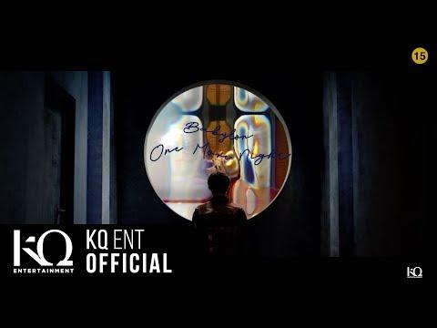 베이빌론(Babylon) - 'One More Night' (Feat. VINXEN) Official MV