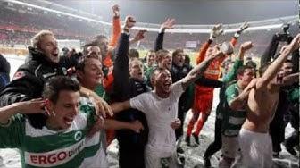 Spvgg Fürth - Unser Weg in die 1. Liga