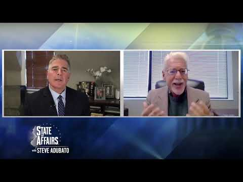 John Sarno Discusses COVID-19 Challenges EmployersFace with Steve Adubato
