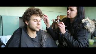 Milky Chance - Cocoon (Video Making-Of)
