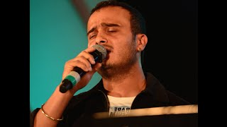Download Hindi Video Songs - Anuraaga Enaaytu (Cover) - SUNIL RAOH Unplugged