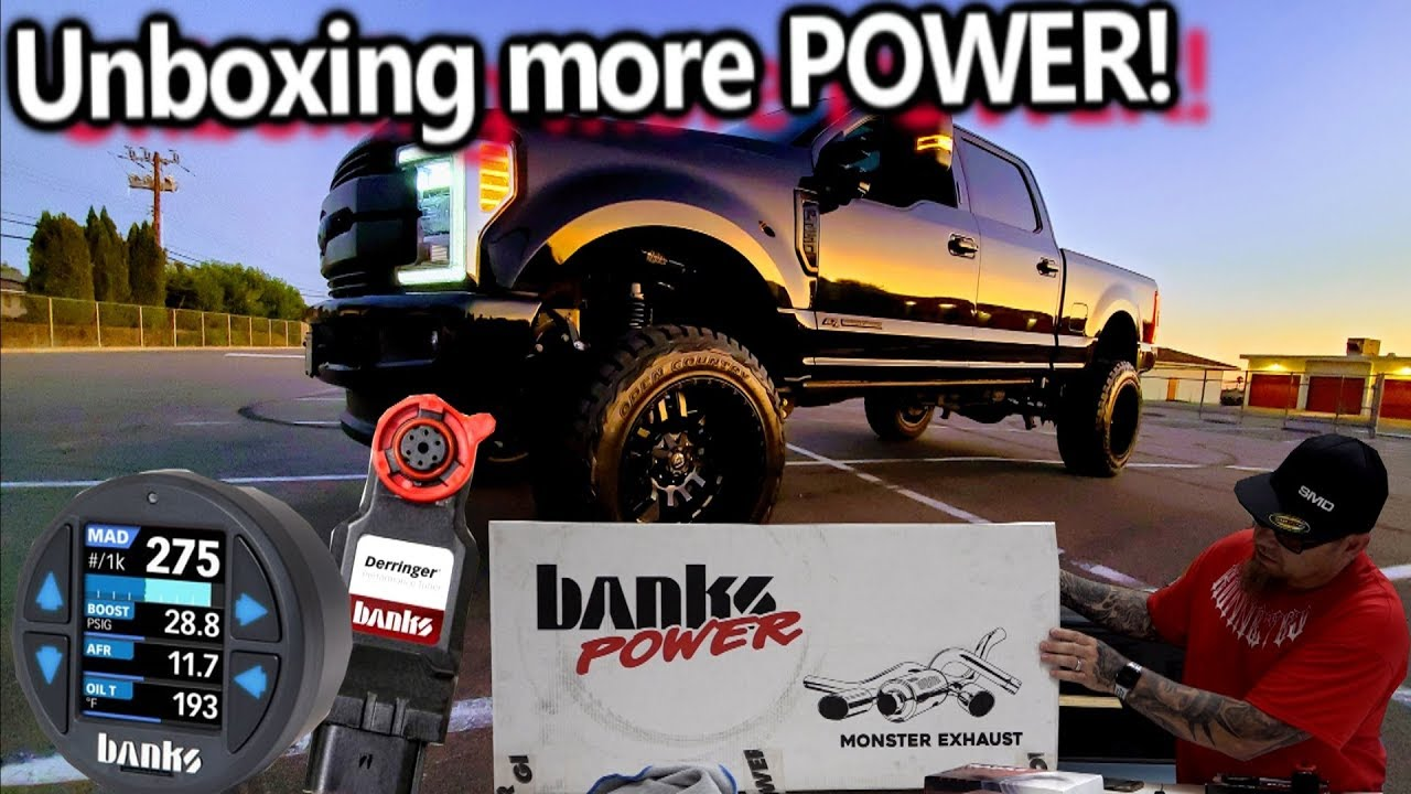 banks power dpf back 2017 ford f250